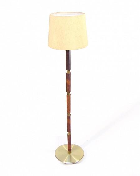 Lámpara Nórdica de Pie.