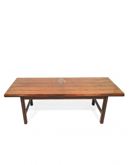 Rosewood Coffee Table, Denmark, 1960s