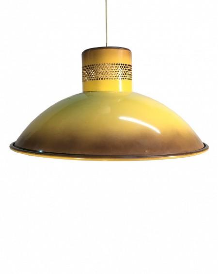 Lámpara Nórdica Amarilla-