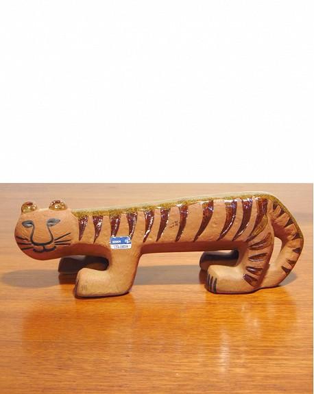 Gato Ceramica Nórdico Lisa Larson