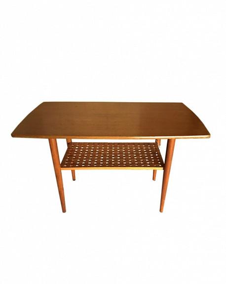 Mesa Centro Coffee Table