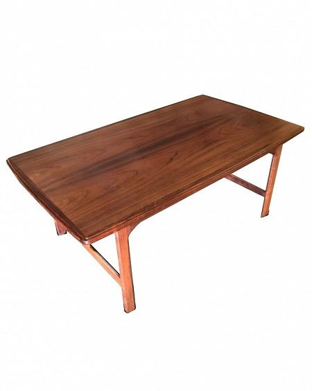 Swedish Rosewood Coffeetable, 1960s