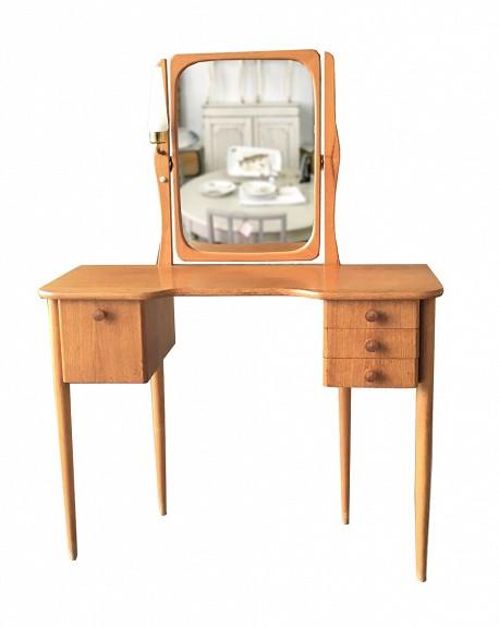 Nordic Dressingtable, 1960s