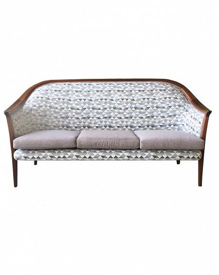 Three Seather Sofa by, Brödema Andersson