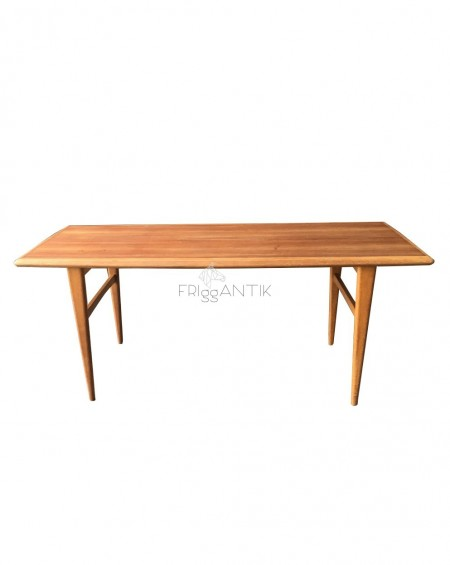 Swedish Teak Coffeetable,1960s