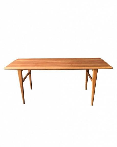 Mesa Coffe Table teca Nórdica