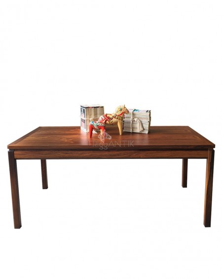 Coffe table en Palosanto