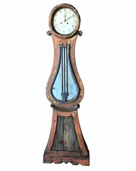 Reloj Pie Gustaviano