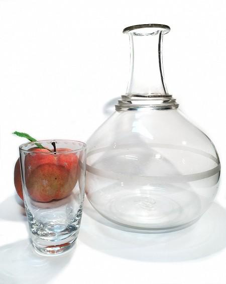 Botella de Agua Nórdica