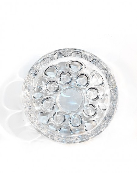 Cenicero Cristal Nórdico