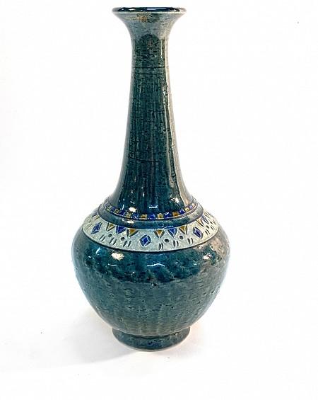 Jarrón Ceramico