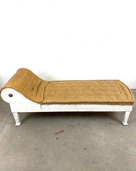 Chaise longue 1900