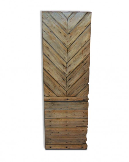 18th Century Wooden Doors, set of 2