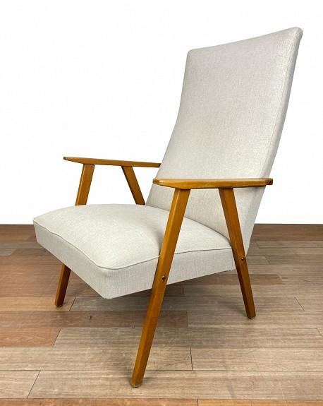 Nordic Loungechair, 1960s