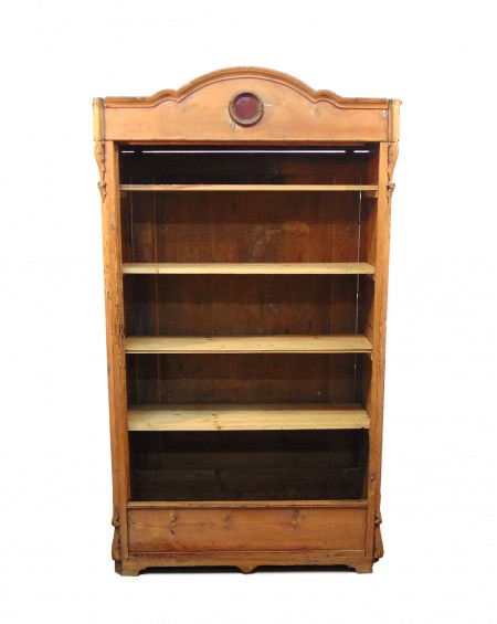 Swedish Antique Bookshelf, 1930s
